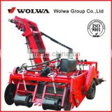 3 row self-loading Combine potato harvester for sale                                                                         Quality Choice