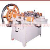 AUTOMATIC FABRICATOR MACHINE (For Point Cutting and Edge Chamfering) - Horse Shoe Nail Making Plant