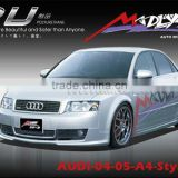 Body kit Style J for Audi 04-05-A4