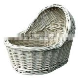 hot sale high quality willow baskets without handles                                                                         Quality Choice