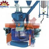 leading clay sand production line used for casting parts CE, ISO9001 certified energy saving