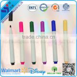 2015china stationery manufacturer EX-factory price mini whiteboard markers