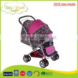 BS-21A 2016 new model baby jogger baby doll stroller with adjustable backrest                                                                         Quality Choice
