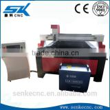 120A steel plasma cutting machine for titanium plate iron aluminum mild carbon stainless steel sheet