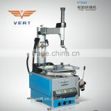China semi-automatic tyre changer with optional fast charge air tank VT930                                                                         Quality Choice