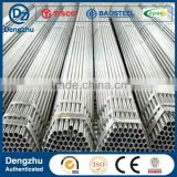 High quality competitive price Chinese supplier incoloy alloy 800 stainless steel welded tubes
