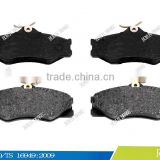 VW car front brake pad D338 251698151C 20979 GDB399