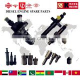 DIESEL ENGINE SPARE PARTS high quality low price ZH1130 XY fuel injector single cylinder