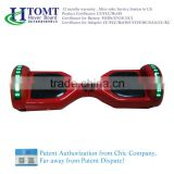 Htomt hoverboard motor air board self balancing hoverboard with remote control hoverboard made in china