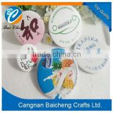 wonderful round metal button badge with quick delivery and good quality for sale by the most popular factory in China