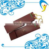 Handled Style and Paper,Non-woven Fabric used coloured paper bags wholesale Material coloured paper bags wholesale