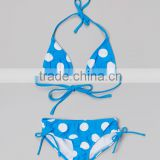 boutique wholesale lovely girls swimming suit new style baby girls swim suit fashion and hot bathing suit