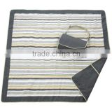 Enrich Beach Picnic Outdoor Blanket MatFor Picnic, Beach, Traveling, Camping