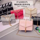 INquiry about 2016 new sweet fashion women's bag singles shoulder bag Messenger bag small square metal square buckle handbags envelope