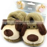 2014 kinds of wholesale animal baby slippers