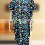 islamic dress/abaya, Rayon dress,muslim/middle east dress,jalabiya,rayon gown,nightgown