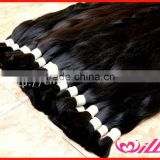 Pure Brazilian Hair Bulk Unprocessed Human Hair Braid Remy Hair Wholesale Bulk Hair Extensions