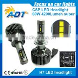 H7 9004 9007 HB1 HB5 30W P7 CPS LED Headlight Kit 6000K White Hi/Lo Beams Bulb Lamp