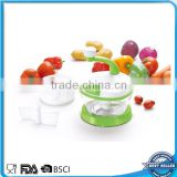 Best quality kitchen tools in China manufacturer magic chopper vegetable slicer