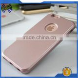 Mobile phone cases for Moto G4 plus, rose gold tpu back covers case for girls