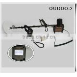 High performance Pulse induction Gold spy, Super gold hunter, metal detector made in china