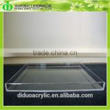 DDY-0102 Trade Assurance Bakery Display Trays