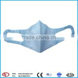 Disposable Nose Wire 3D Face Mask