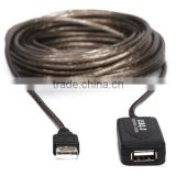 2016 High Speed 30Ft 30F USB 2.0 Extension Cable 10 M 10 Meter