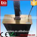 High Quality LCD Monitor Motorized Pop Up Lifter with Conference System Microphone for BML1-17