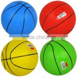 2016hot sale PVC Inflatable Basketball Toys Beach ball for Kids