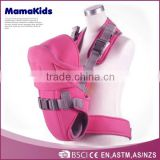 Wholesale price comfortable baby backpack carrier China