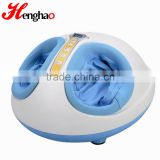 Reflexology Rolling feet massager electric kneading foot massage machine price