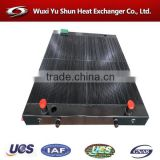 Chinese manufacturer of industrial oil-air cooler