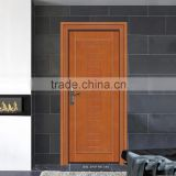 New products 2016 Competitive Price Good Quality Internal Modern Timber Door Factory in China