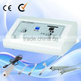 (Au-223) Multi function ultrasound skin tightening massage high frequency beauty machine for acne treatment