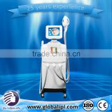 2016 new designed ~ good packing skin care equipment beauty for super hair removal