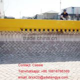 Professional manufactory paver making mahcine SY6-400 automatically laying of concrete blocks tiger stone
