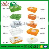 New design chicken layer cage price, plastic poultry transport cage for sale, coops for laying hens