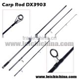 Wholesale 24T carbon firber carp fishing rod