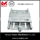 Alloy die casting motor base parts