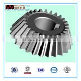 Hot sale factory direct price pinion gears with straight toothed made by whachinebrothers ltd