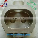 investment casting stainless steel engine block