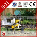 HSM Best Price Lifetime Warranty trommel with sluice box
