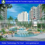 natural stone garden water fountain of water feature design