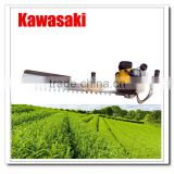 Kawasaki one man tea pruner tea trimmer hedge trimmer grass cutter PST75H