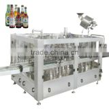 Beer Bottling Machine Glass Bottle Beer Bottle Filling Machine 3000BPH to 8000BPH