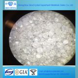 Sino-Crystal HPHT CVD raw synthetic diamonds rough diamonds