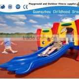 (HC-0704C) 2015 Newest anti-UV EN1177 certificated 2.5cm thickness swimming pool outdoor recycle rubber floor