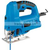 800w Jig Saw Electric Saw Wood Cutting Saw with pendulum action and Quck chuck and absorb/blow function