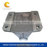 OEM permanent mold steel casting